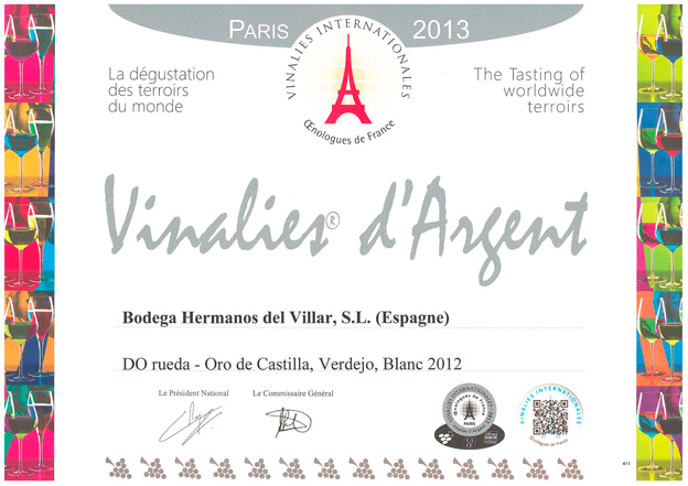 Vinalies Internationales 2013