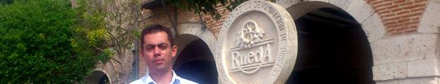 Pablo del Villar, presidente de nuestra bodega, asume la presidencia del  Consejo Regulador de la D. O. Rueda
