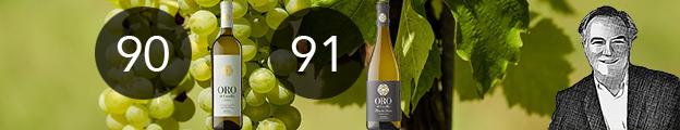 Excepcionales puntuaciones de Joshua Raynolds a nuestros vinos