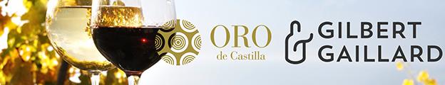 4 vinos Oro de Castilla, destacados en la guía francesa Gilbert & Gaillard