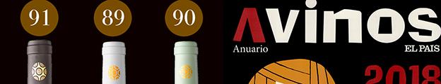 Los vinos Oro de Castilla, la mejor relación calidad-precio 2018 en el Anuario de Vinos EL PAÍS
