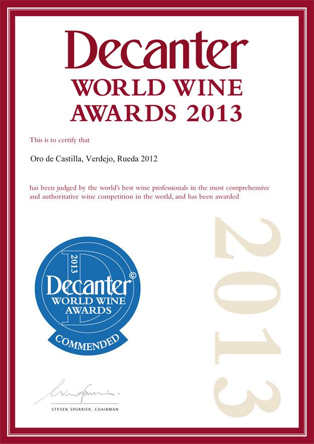 <!--:es-->Decanter World Wine Awards 2013<!--:--><!--:en-->Decanter World Wine Awards 2013<!--:--><!--:de-->Decanter World Wine Awards 2013<!--:-->