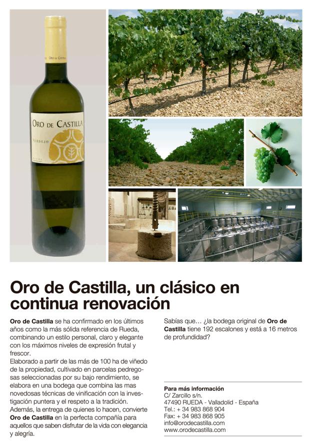 <!--:es-->Oro de Castilla, un clásico en continua renovación<!--:--><!--:en-->Oro de Castilla, un clásico en continua renovación<!--:--><!--:de-->Oro de Castilla, un clásico en continua renovación<!--:-->