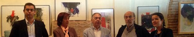 <!--:es-->Nueva exposición de José Andrés Coello en Oro de Castilla<!--:-->